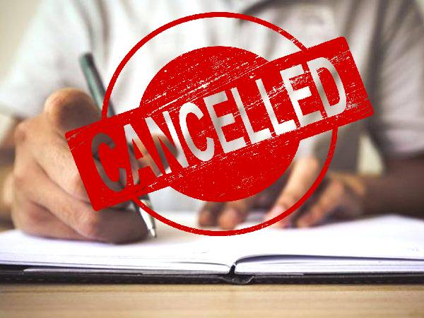 cbse class 10 & 12 exam cancelled , result will declare by 15th july