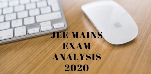 jee mains 2020 analysis and answer key