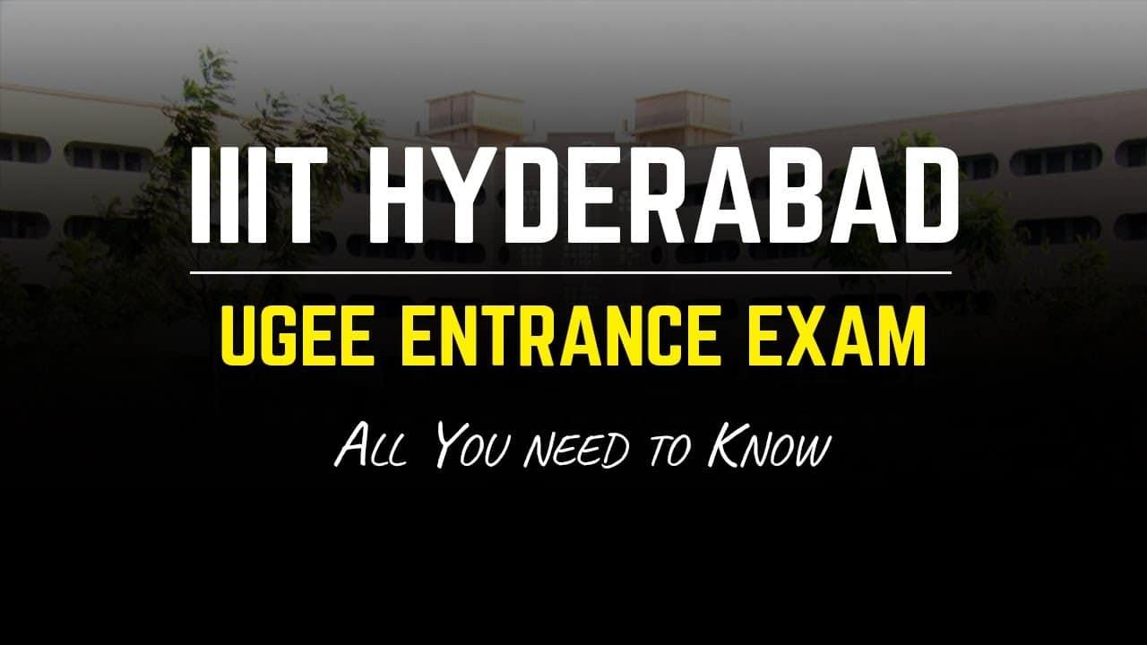 iiit hyderabad ugee 2021 by adarsh barnwal